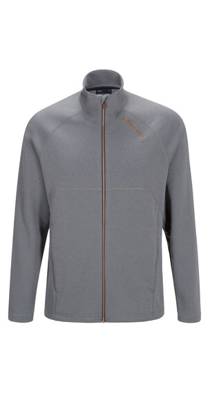 Peak Performance Fort  - Veste Homme - gris